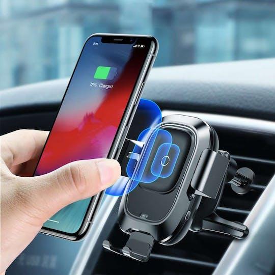 Baseus Wireless Car Holder