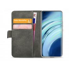 Mobilize Xiaomi Mi 11 Wallet Case Black