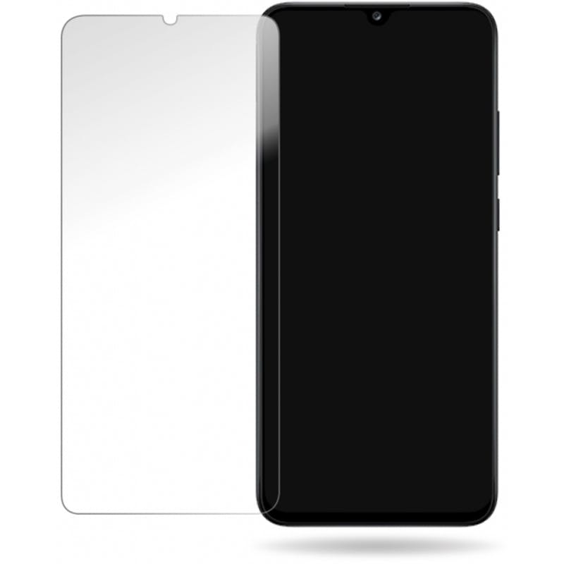 Mobilize Galaxy A02s Glass Screenprotector
