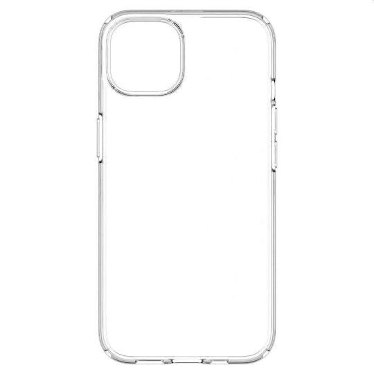 Spigen iPhone 13 Liquid Crystal Case Clear