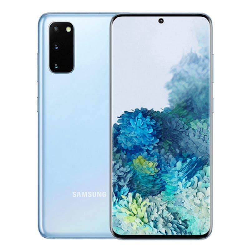 Samsung Galaxy S20 5G 1