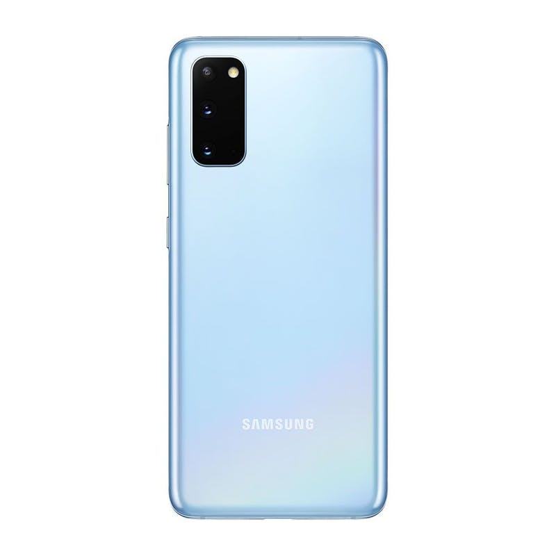 Samsung Galaxy S20 5G 11