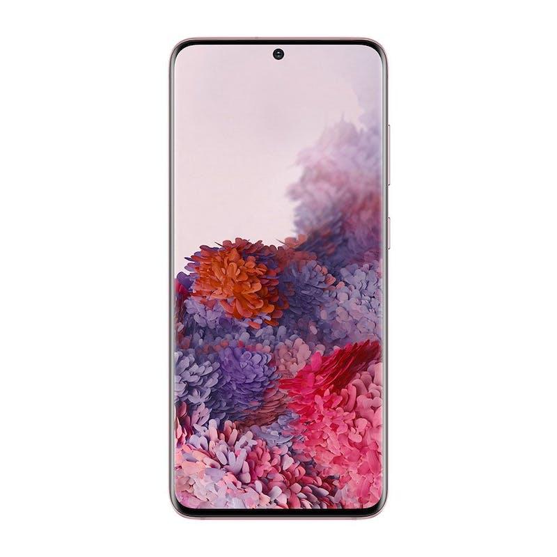 Samsung Galaxy S20 5G 12