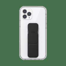 CLCKR iPhone 12 (Pro) Grip Case Clear