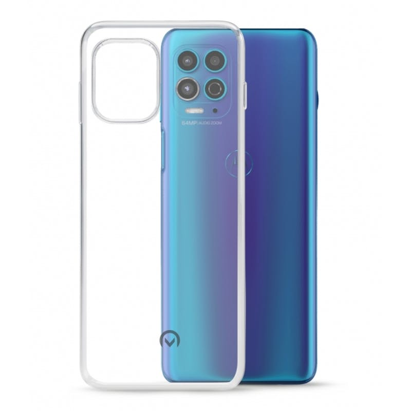 Mobilize Moto G100 Gelly Case Clear