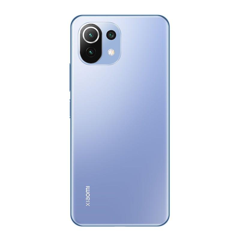 Xiaomi Mi 11 Lite 4G 2