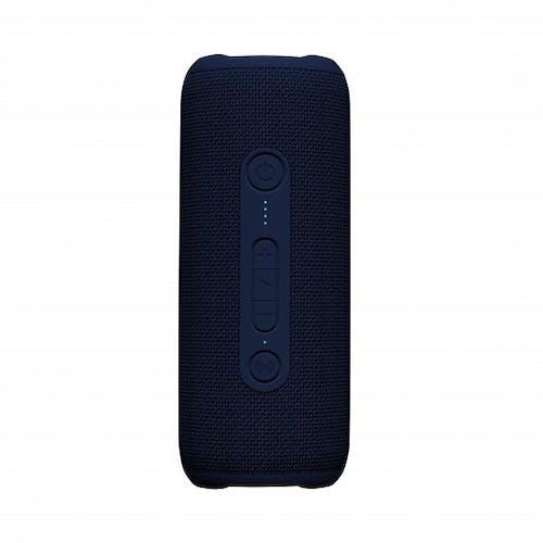 Xqisit Streetparty Waterproof Speaker Blue