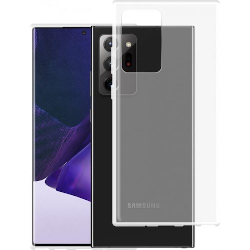 Just in Case Galaxy Note 20 Ultra TPU Case Clear