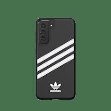 Adidas Galaxy S21 TPU Case Black