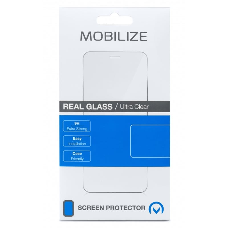 Mobilize OnePlus 9 Glass Screenprotector