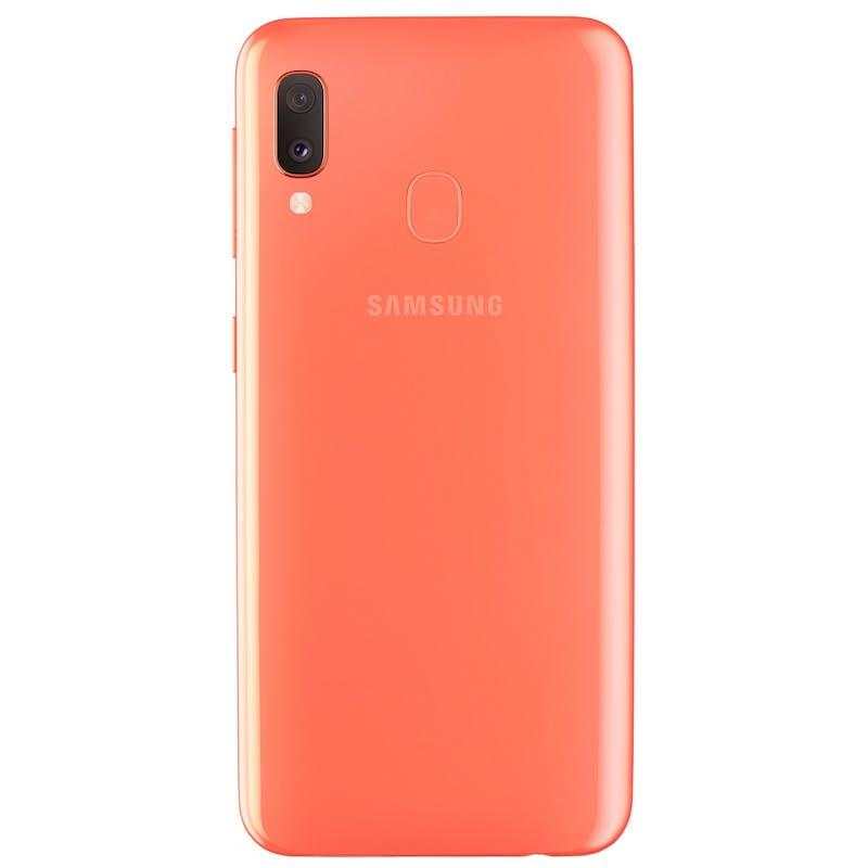 Samsung Galaxy A20e 8
