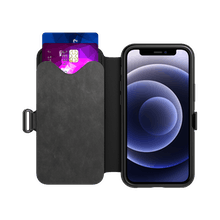 Tech21 iPhone 12 (Pro) Evo Wallet Case