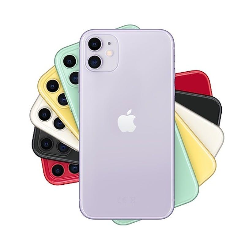 Apple iPhone 11 64GB 18