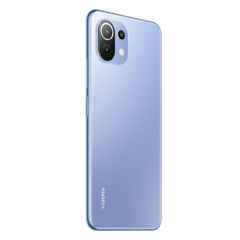 Xiaomi Mi 11 Lite 4G 10