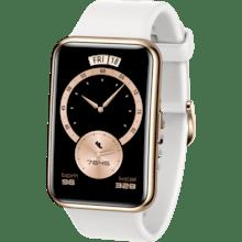 Huawei Watch Fit Elegant White