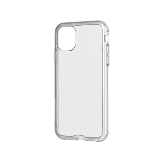 Tech21 iPhone 11 Pure Clear Case