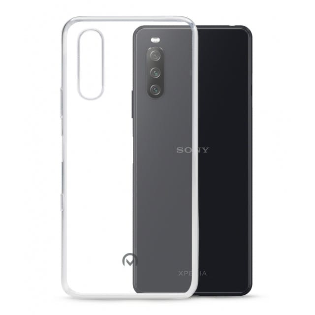 Mobilize Xperia 10 III Gelly Case Clear