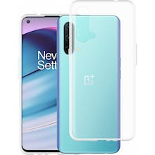 Just in Case OnePlus Nord CE TPU Case Clear