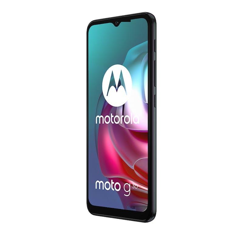 Motorola Moto G30 4
