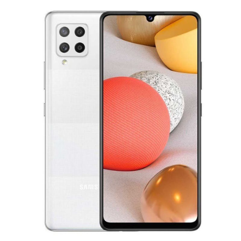 Samsung Galaxy A42 5G 3