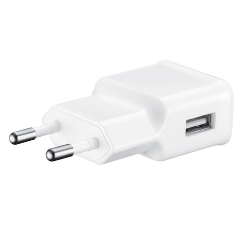 Samsung Adaptive Fast Charger White + kabel Micro-USB
