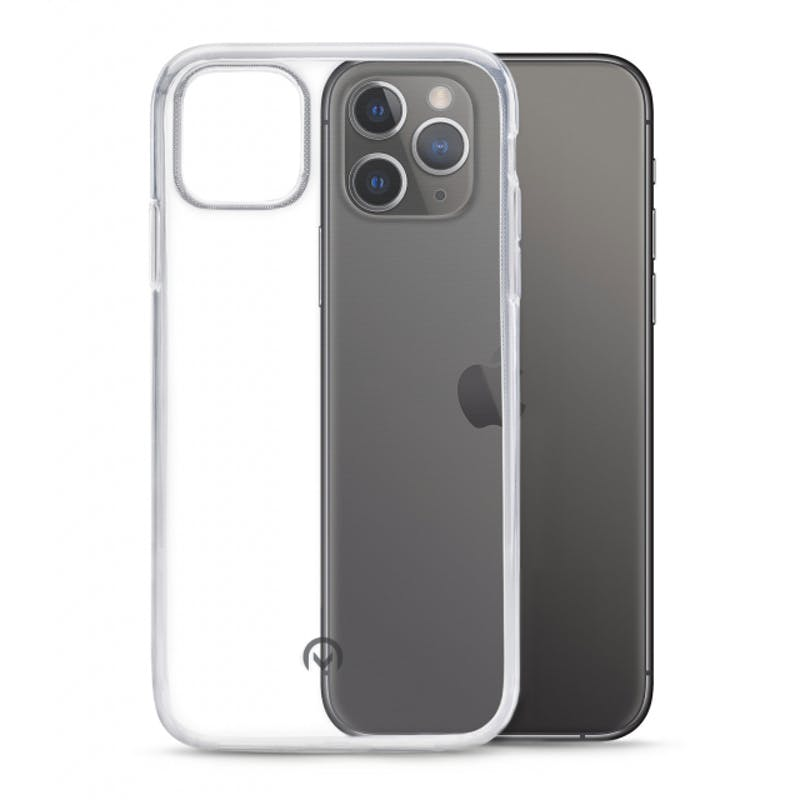 Mobilize iPhone 11 Pro Gelly Case Clear