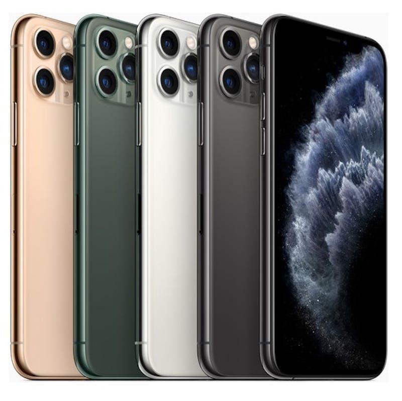 Apple iPhone 11 Pro 64GB 9