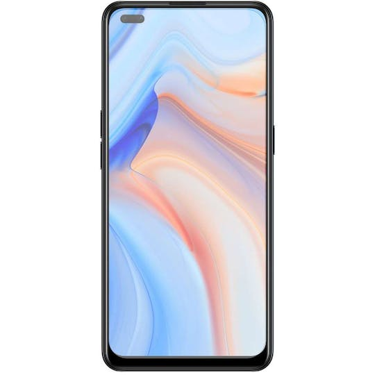 Just in Case OPPO Reno4 Tempered Glass Screenprotector
