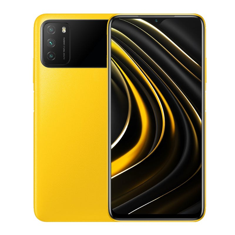 Xiaomi Poco M3 128GB 3