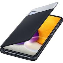 Samsung Galaxy A72 S View Cover Black