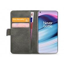 Mobilize OnePlus Nord CE Wallet Case Black