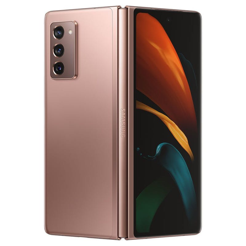 Samsung Galaxy Z Fold2 5G 8