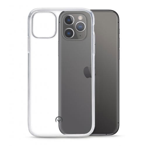 Mobilize iPhone 11 Pro Max Gelly Case Clear