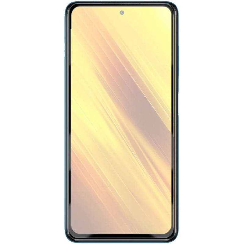 Just in Case Xiaomi Poco X3 Tempered Glass Screenprotector