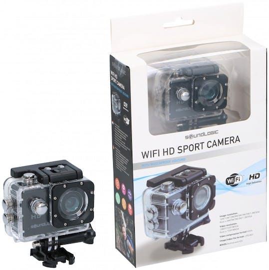 SoundLogic Action Camera