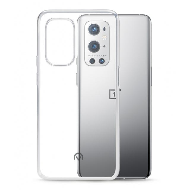 Mobilize OnePlus 9 Pro Gelly Case Clear