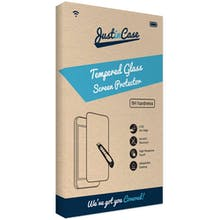 Just in Case Galaxy S21 Ultra Tempered Glass Screenprotector