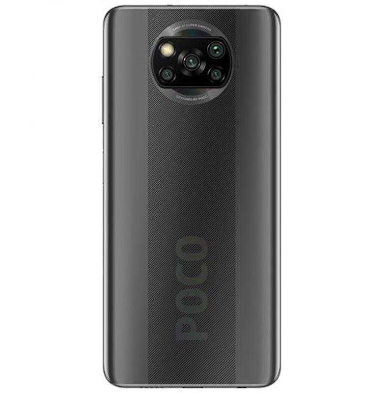 Xiaomi Poco X3 64GB 4