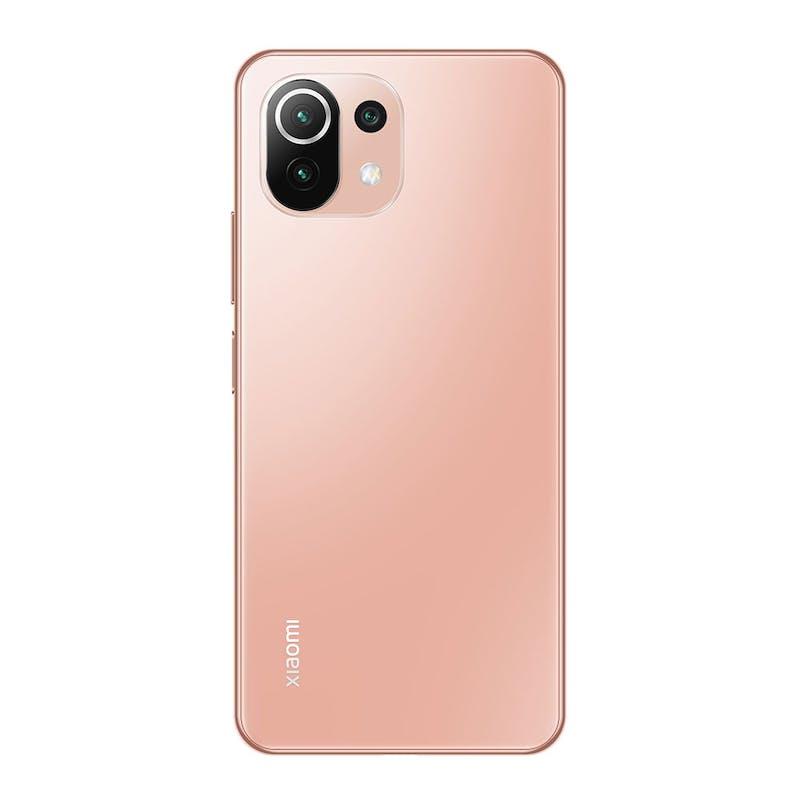 Xiaomi Mi 11 Lite 4G 3