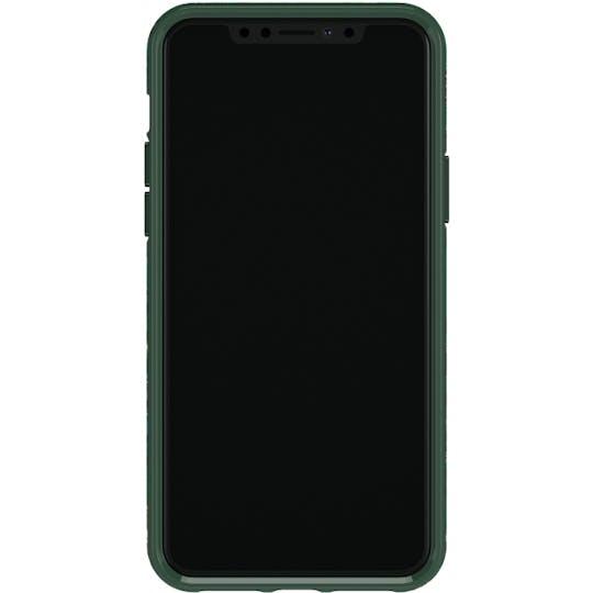 Richmond & Finch iPhone 11 Green Leopard Case