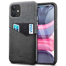 ESR iPhone 11 Metro Case Black