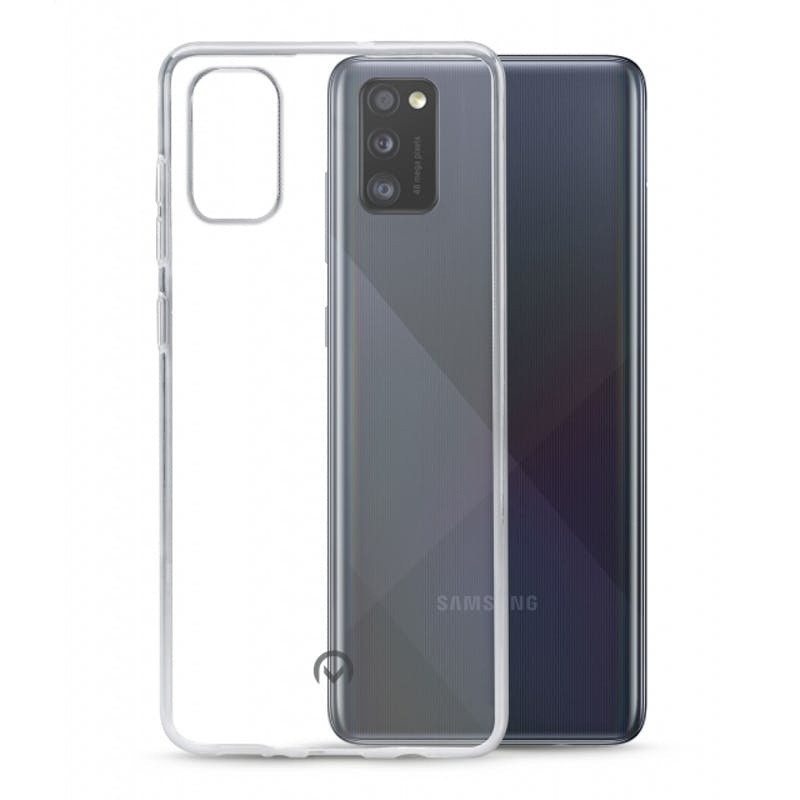 Mobilize Galaxy A41 Gelly Case Clear