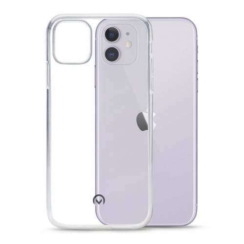 Mobilize iPhone 11 Gelly Case Clear