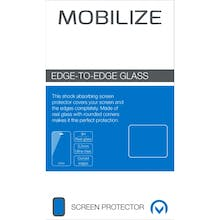 Mobilize OPPO Find X3 Pro Glass Screenprotector