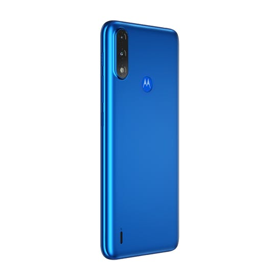 Motorola Moto E7i Power 32GB Blue