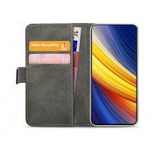 Mobilize POCO X3 Pro Wallet Case