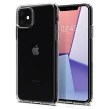 Spigen iPhone 11 Liquid Crystal Case Clear