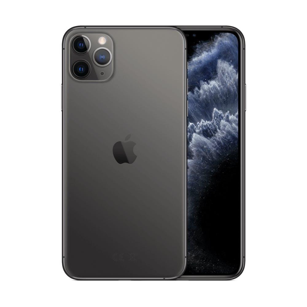 -iPhone 11 Pro 64GB - Space Grey-aanbieding